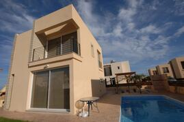 Property Photo: Villa with Private Pool
