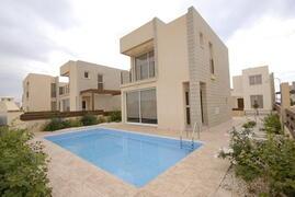 Property Photo: Villa and Private Pool