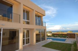 Property Photo: Villa and Private Pool
