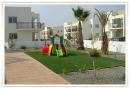 Property Photo: Communal Garden