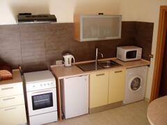 kitchen west apt