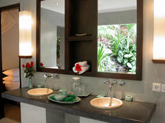 Property Photo: Bali Villas Bathroom