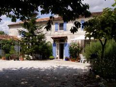 Property Photo: Les Cagouilles