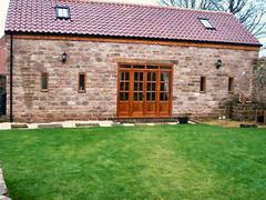 Property Photo: little barn