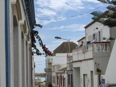 Cabanas's street