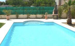 Property Photo: the pool at the Jardin de Jennifer
