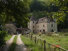 Property Photo: THE WATERMILL & GITE