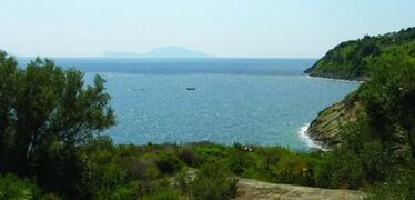Property Photo: view on Capri