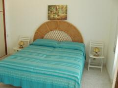 Bedroom Apartment A