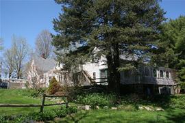Property Photo: Le vatout exterior
