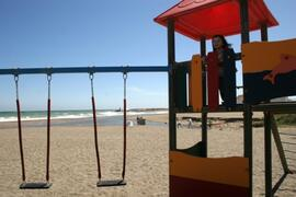 Children's play area Duquesa