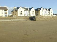 Property Photo: overlooking beach
