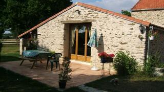 Property Photo: Location vacances holiday home gite à Pornic 44 loire-Atlantique France