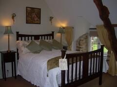 Property Photo: Gite Bedroom