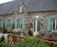 Property Photo: the gite