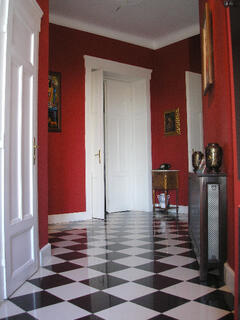 Property Photo: Entrance Hall