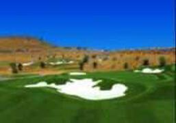 Finca Cortesin Golf is 500 meters from Casares apartment.