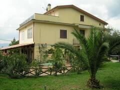 Property Photo: Villa