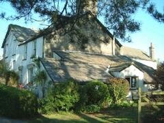 Property Photo: Greenbank Cottage