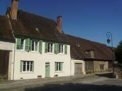 Property Photo: Village holiday rental Limousin