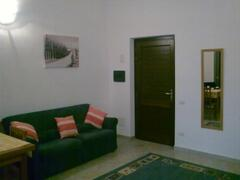 View of Lounge area