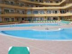 Two Swimming Pools. Main Pool Heated in Winter.