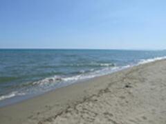Empty Beaches 10 mins away