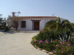 Property Photo: Casa Alegria
