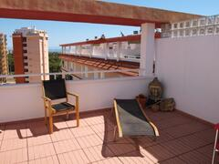 Fully Furnished Private Roof Terrace