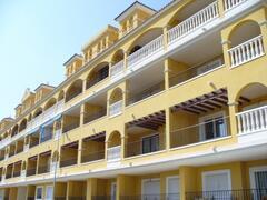 Vegamar apartments