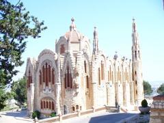 Mary Magdalene church, Novelda