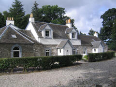 Property Photo: Dykehead House Holiday Cottages