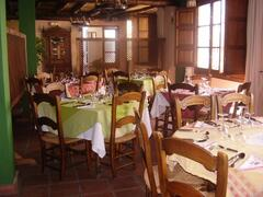 Property Photo: Restaurant