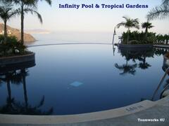 Property Photo: Infinity Pool