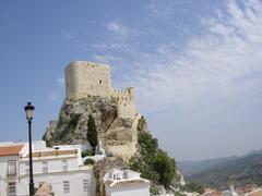 Moor Castle
