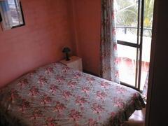 Property Photo: The sunny bedroom