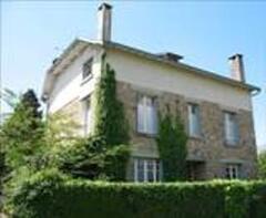 Property Photo: Le Pelateau