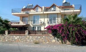 Property Photo: Amarina Villa