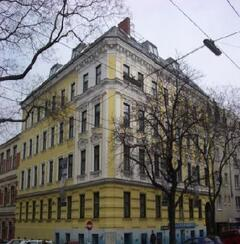 Property Photo: Apartment Vienna Outside