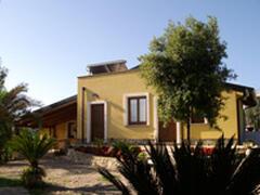 Quaglia Farm House