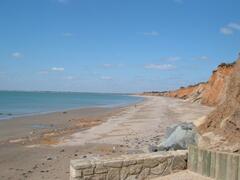 Penestin Beach