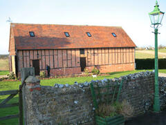 Property Photo: Self Catering Cottages