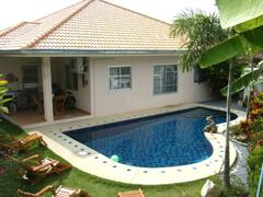 Property Photo: Private pool