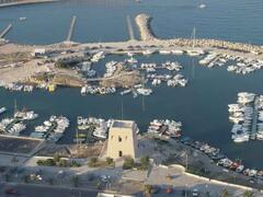 Turistic port