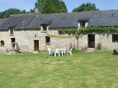 Property Photo: Breton Longere