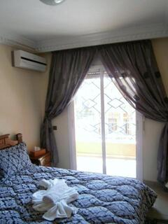 Property Photo: Bedroom 1