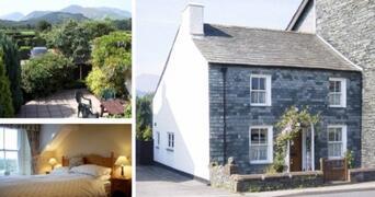 Property Photo: Slate Cottage