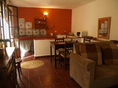 Casa Blanca - rural house for 2 to 4 persons
