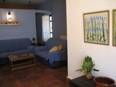 Casa Azul - Rural house for 6 persons