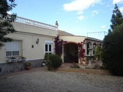 Property Photo: The Finca